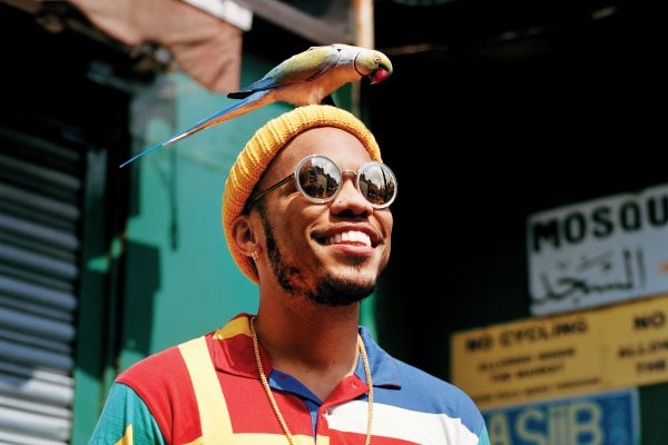 Anderson .Paak details new album 'Oxnard' with J.Cole, Kendrick, Snoop, Q-Tip and more…