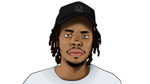 EARL SWEATSHIRT RELEASES 'SOME RAP SONGS'