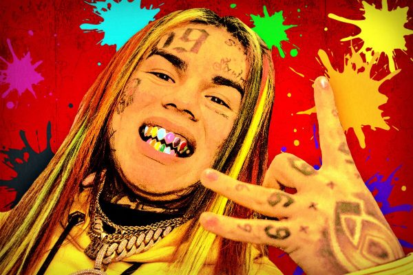 Tekashi 6ix9ine Facing 32 Years Behind Bars?