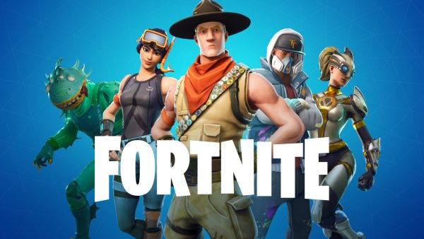 'Backpack Kid' To Sue Fortnite For Stealing 'Floss'.
