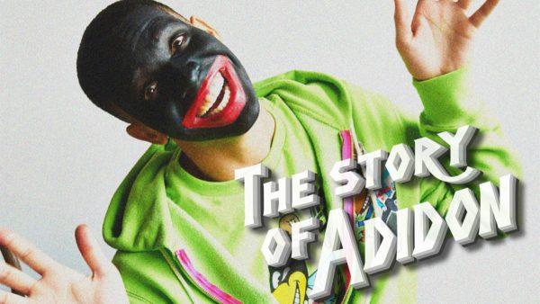 Pusha T's 'The Story of Adidon'