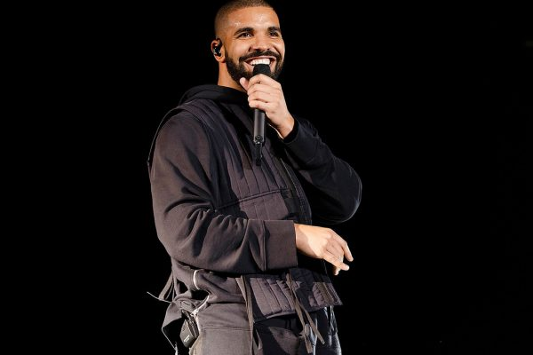 Drake Disses Kanye West During Latest 'Aubrey & The Three Migos' Tour Stop.