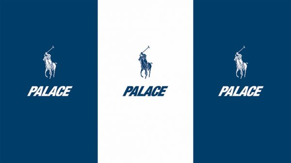 Lev Tanju Gives Palace x Ralph Lauren Update.
