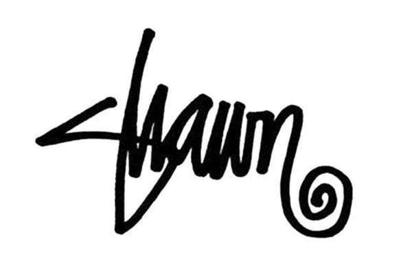 Why Has Shawn Stussy Just Applied For a New Trademark & Logo?